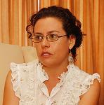 gobernadora Gabriela Hip