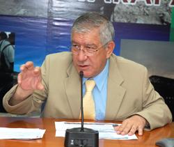 intendente Miguel Silva