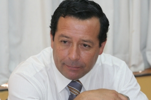 Seremi de Gobierno Tarapaca