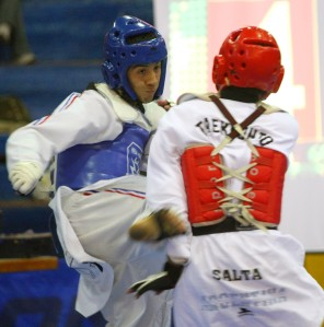Taekwondo JUDEJUT 2008