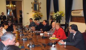 Consejo de intendentes 11.06.09