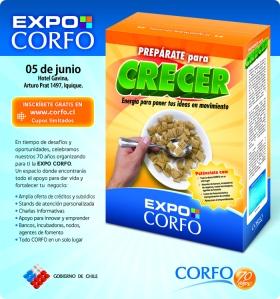 ExpoCorfo Iquique 2009