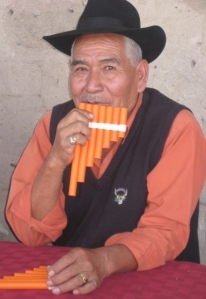 Pepe Chambe Quenaya