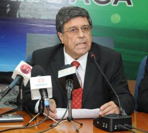 Dr. Antonio Marino Seremi de Salud