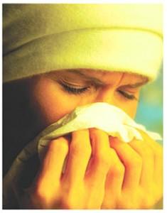 influenza dr.