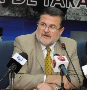 Julio Montt redes asistenciales